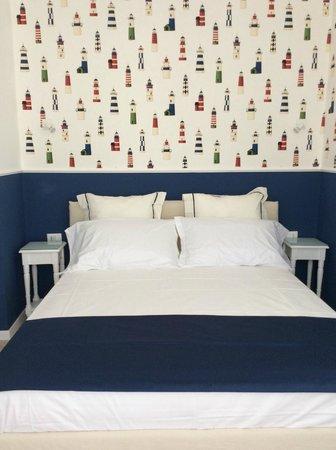 Gioia Resort Sea Design Rooms & Suite