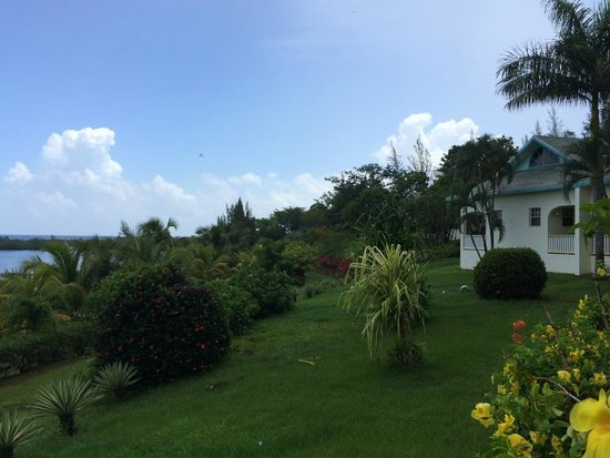 Turquoise Bay Dive & Beach Resort: Cottages