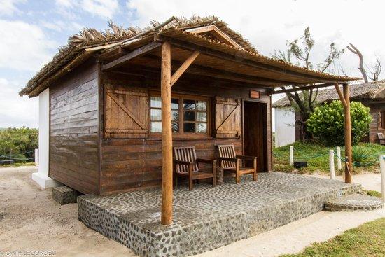 bungalow luxe photo de riake resort villa nosy boraha tripadvisor. Black Bedroom Furniture Sets. Home Design Ideas