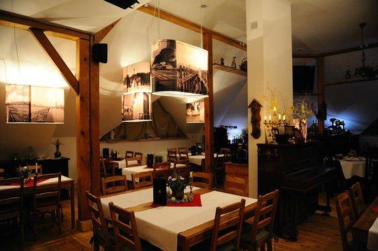 Restauracja Alyki
