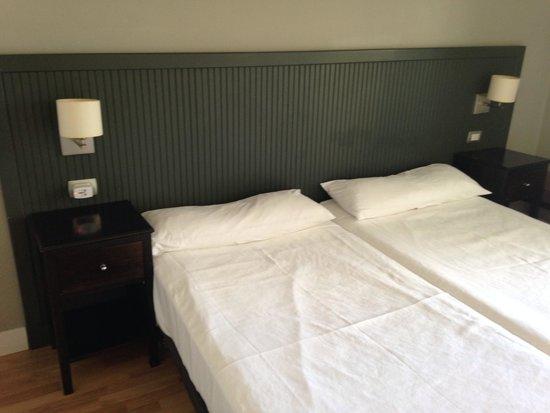 Lomo Blanco Apartments : Bedroom