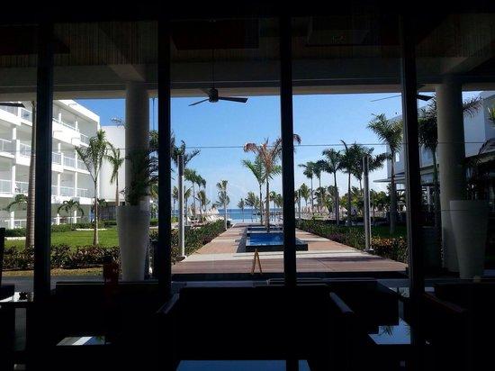 Hotel Riu Palace Jamaica: I think this hotel was so beautiful!!