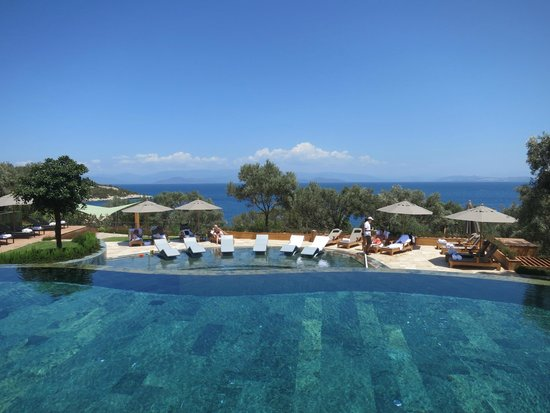 Kuum Hotel Bodrum Booking