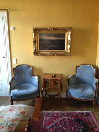 Hotel Kullaberg : Bedroom