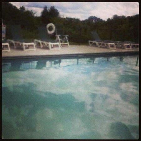 La Quinta Inn & Suites Sevierville / Kodak: Outdoor pool