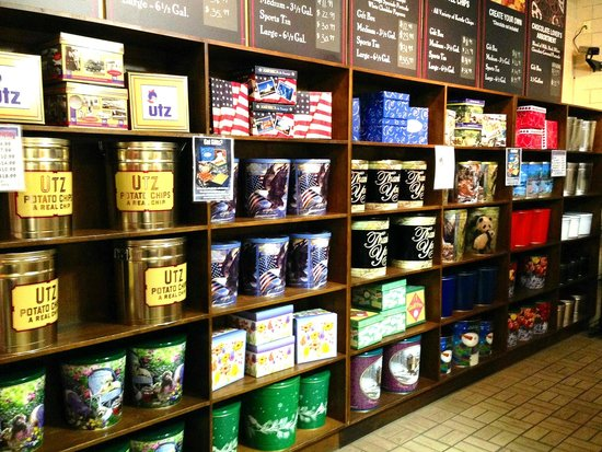 Utz Factory Outlet Store (Hanover) - 2019 All You Need to