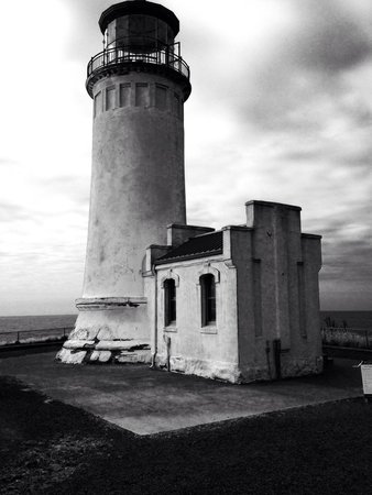 North Head Lighthouse: North Head