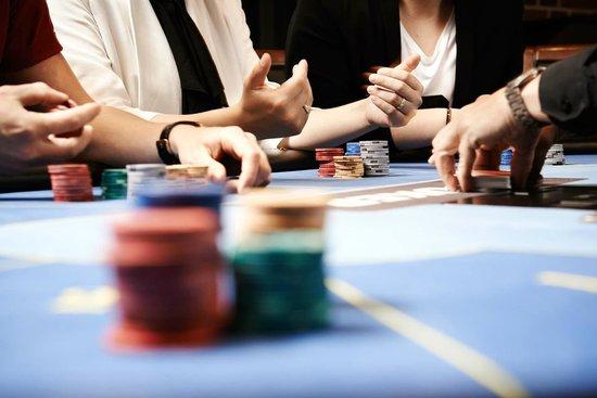 Casino Munkebjerg Vejle: Casino_1