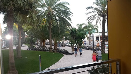 Occidental Menorca: Piscina