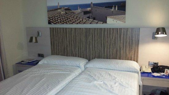 Occidental Menorca: Camera