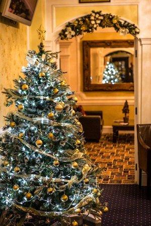 Best Western Plus West Retford Hotel: Christmas