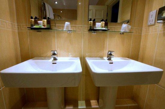 Best Western Plus West Retford Hotel: Bridal Suite