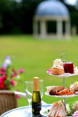 Best Western Plus West Retford Hotel: Afternoon Tea