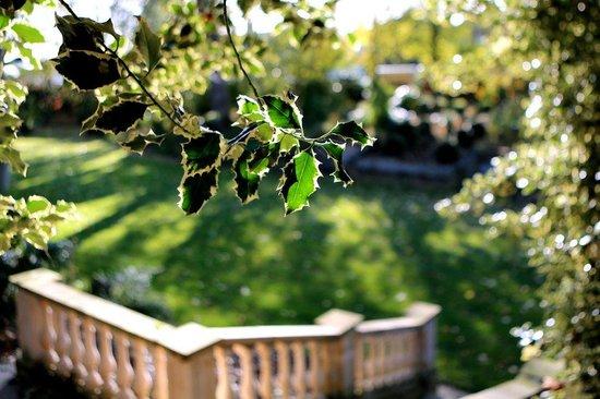 Best Western Plus West Retford Hotel: Gardens