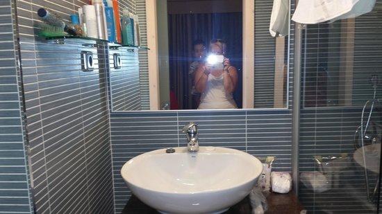 Occidental Menorca: bagno