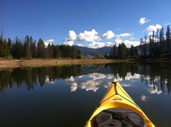 Adventure Paddle Tours: Morning Paddle