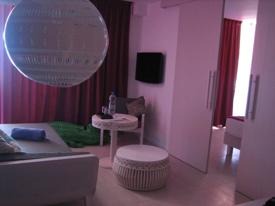 Club Med Yasmina : appartement