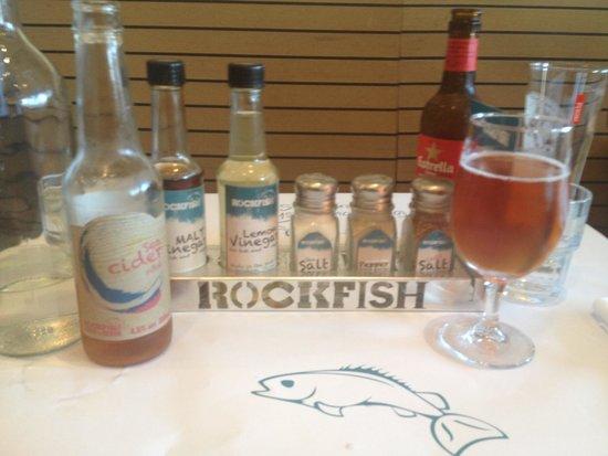 Rockfish Dartmouth: Rockfish