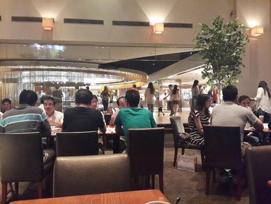 Regent Taipei: Buffet