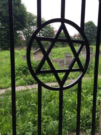 Jewish District (Kazimierz): Cemetery