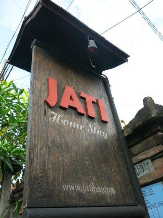 Jati Home Stay