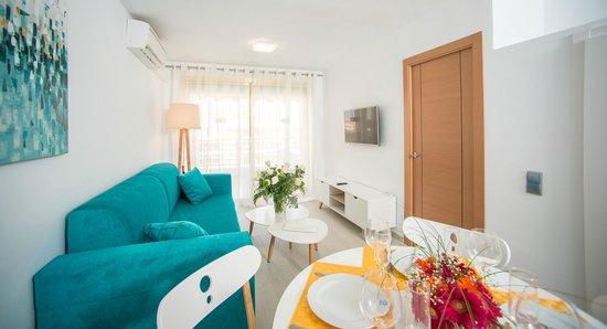 Ona Club Novelty: Apartamentos * Apartments