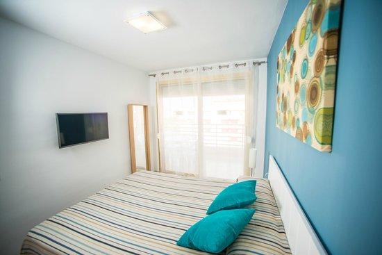 Ona Club Novelty: Dormitorio * Bedroom