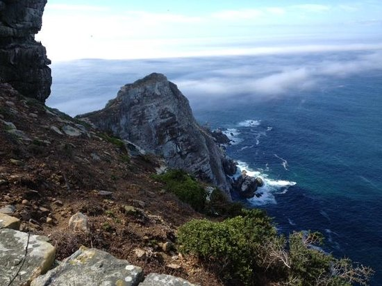 Cape of Good Hope: Cape Point