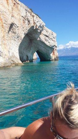 Levante Speedboat Excursions: Levante Trip