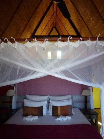 Pestana Bazaruto Lodge All Inclusive: Bedroom
