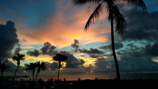 Costa del Sol: Amanhecer!!