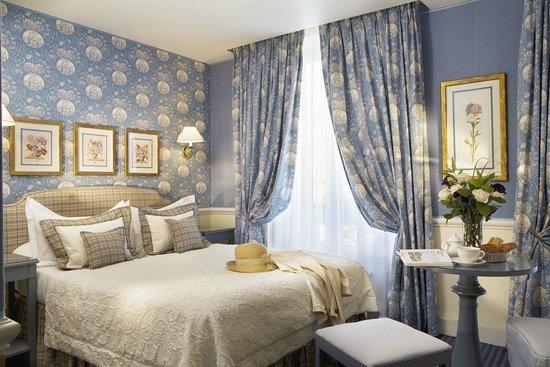 Hotel du Champ de Mars: Chambre Paquerette