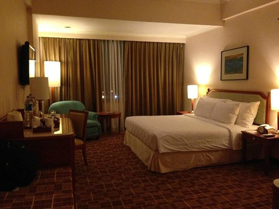Hotel Aryaduta Makassar: The Executive Floor Room
