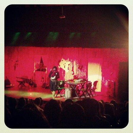 Teatro AMRIGS