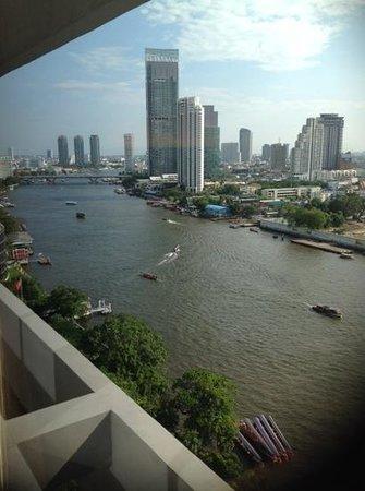 Royal Orchid Sheraton Hotel & Towers : Royal Orchid Sheraton Bangkok