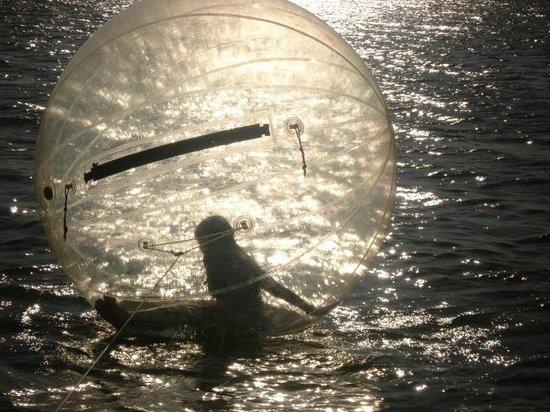 Hulun Lake: В шаре