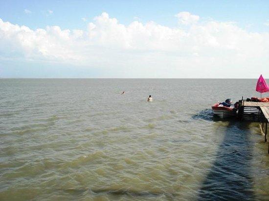 Hulun Lake: озеро