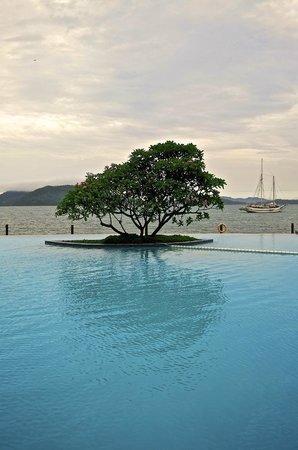 Shangri-La's Tanjung Aru Resort & Spa : Tanjung Aru