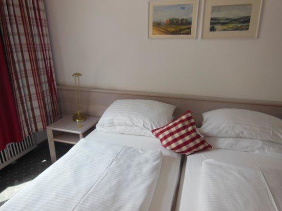 Hotel Imlauer & Brau: 2階20号室