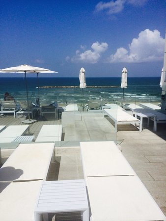 Royal Beach Hotel Tel Aviv by Isrotel Exclusive Collection: Pool