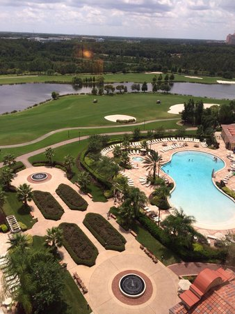 Rosen Shingle Creek: Beautiful