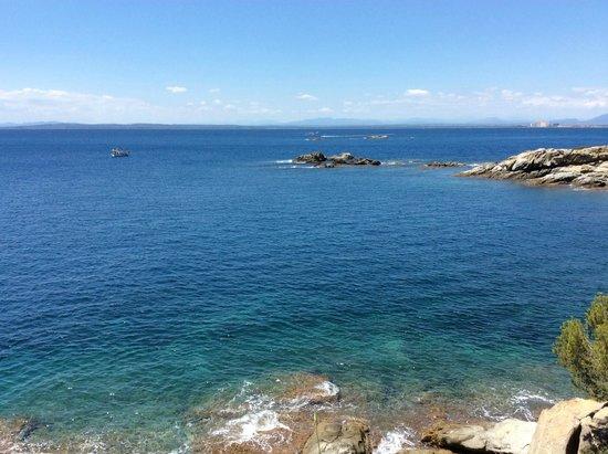 Vistabella: Beach View