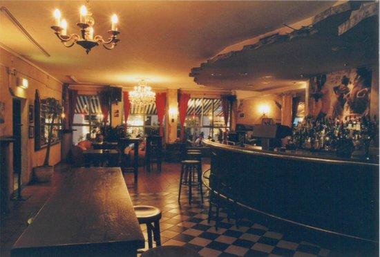 Baracoa Restaurant & Bar