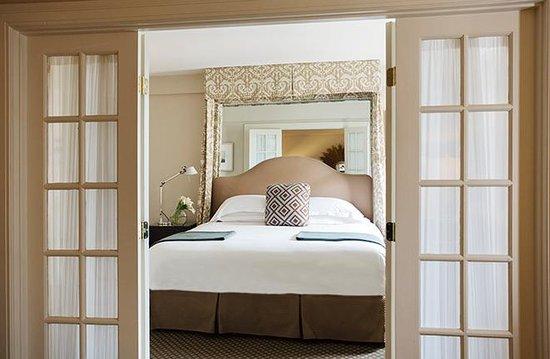 Eliot Hotel: One Bedroom Suite