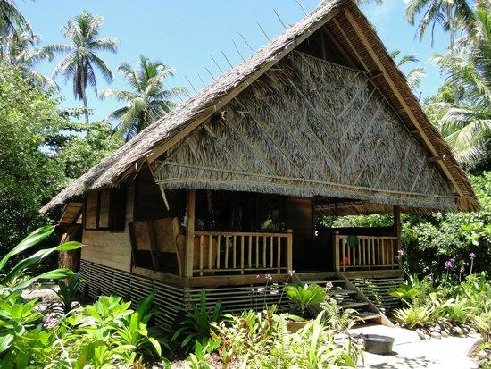 WavePark Mentawai Resort: Bungallow