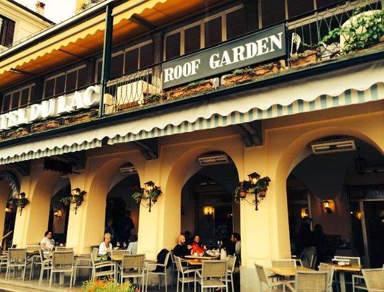 Ristorante Du Lac Bellagio Restaurant Reviews Photos