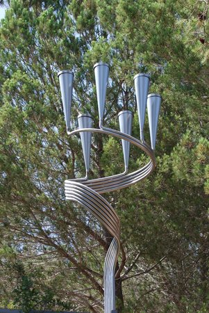 Memorial del Holocausto Yad Vashem: Yad Vashem.