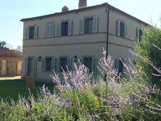 Rosewood Castiglion Del Bosco : Villa Casa del Fiume
