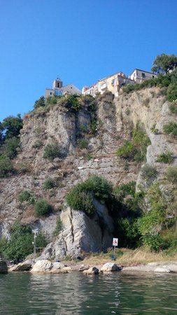 Palazzo Dogana Resort: Chapel Ave Maris Stella