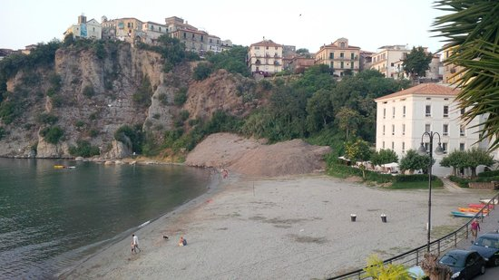 Palazzo Dogana Resort: From a terrace of the next restaurant